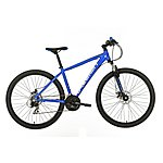 image of Raleigh Helion 2.0 Mens Mountain Bike