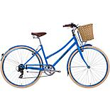 Raleigh Sherwood Womens Classic Bike - Blue