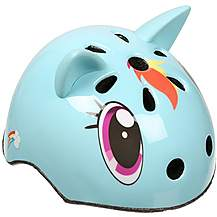 image of My Little Pony 3D Bike Helmet