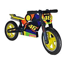 image of Kiddimoto Valentino Rossi Hero Balance Bike