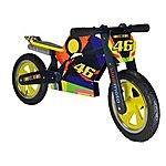 image of Kiddimoto Valentino Rossi Hero Balance Bike