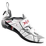 image of Lake TX312C Triathlon Speedplay Cycling Shoes - White
