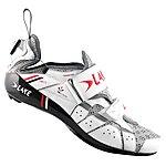 image of Lake TX312C Triathlon Womens Cycling Shoes - White
