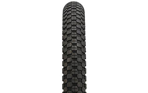image of Kenda K905 K-Rad Bike Tyre - 20""