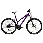 "image of Diamondback Sync 2.0 Womens Mountain Bike - Purple - 14"", 16"", 18"", 20"" Frames"