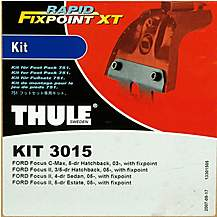 image of Thule Rapid Kit 3015 (Pack of 4)
