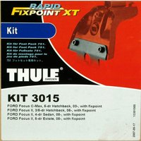 Thule Rapid Kit 3015 (Pack of 4)