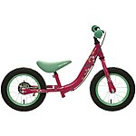 image of Apollo Wizzer Balance Bike Pink - 12""