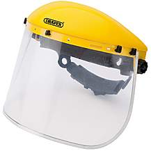 image of Draper Protective Faceshield