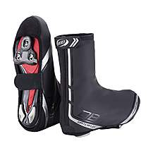 image of BBB WaterFlex Overshoes Black