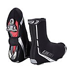 image of BBB HeavyDuty Overshoes Black