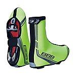 image of BBB HeavyDuty Overshoes Neon