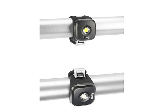 Knog Blinder 1 LED Light Twinpack