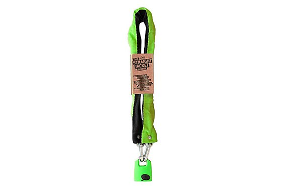 Knog Straight Jacket Skinny Chain and Lock