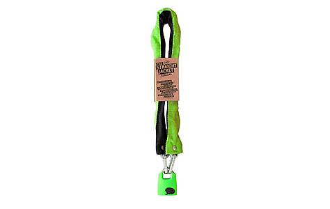 image of Knog Straight Jacket Skinny Chain and Lock