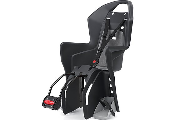 Polisport Koolah Rear Child Bike Seat