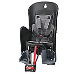 image of Polisport Bilby Reclinable Rear Child Bike Seat
