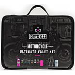 Muc-Off Ultimate Motorcycle Valet Kit