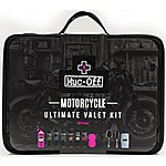 image of Muc-Off Ultimate Motorcycle Valet Kit