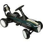 image of Xootz Retro Racer Go Kart