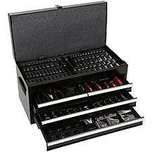 image of Phaze 275 Piece Tool Chest - Limited Edition Black