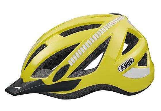Abus Urban-I Signal Helmet - Yellow