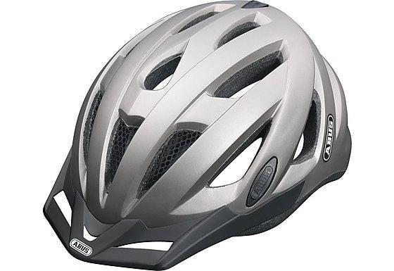Abus Urban-I Helmet - Grey