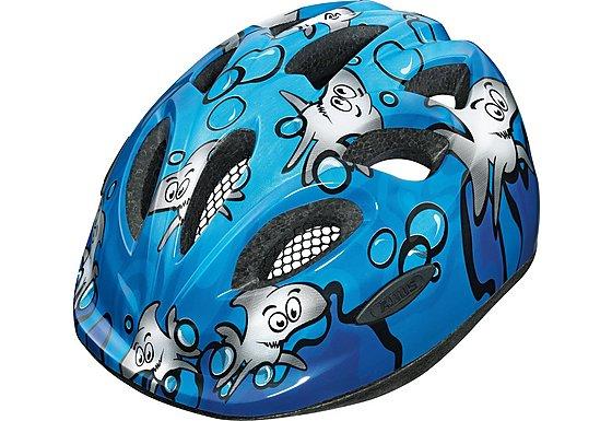 Abus Smiley Baby Bike Helmet