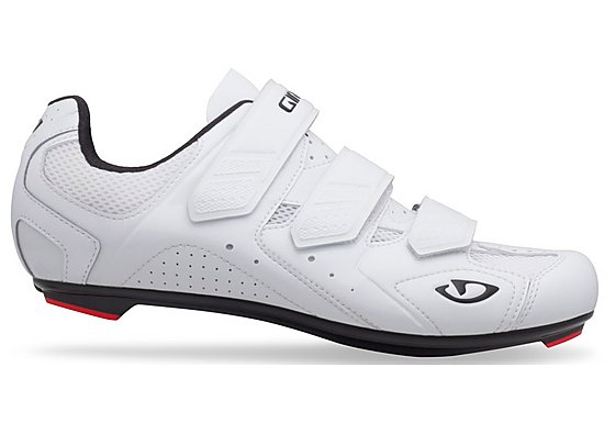Giro Treble White Cycling Shoes