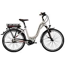 image of Corratec E-Power Active 8 Wave 400 Womens Electric Hybrid Bike - 39, 44, 49cm Frames