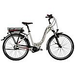 Corratec E-Power Active 8 Wave 400 Womens Electric Hybrid Bike
