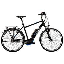 image of Corratec E-Power Active 8S 400 Mens Electric Hybrid Bike