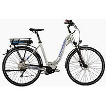 image of Corratec E-Power Active 10 Wave 500 Womens Electric Hybrid Bike - 45, 48cm Frames