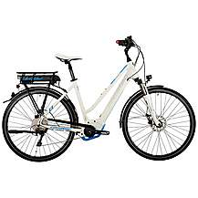 image of Corratec E-Power Performance 10S 500 Womens Electric Hybrid Bike