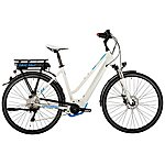 image of Corratec E-Power Performance 10S 500 Womens Electric Hybrid Bike - 45, 48cm Frames