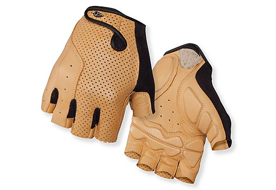 Giro LX Gloves - Tan
