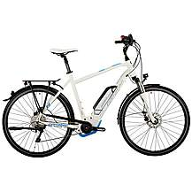 image of Corratec E-Power Performance 10 500 Mens Electric Hybrid Bike