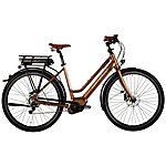 image of Corratec E-Power Performance 8 500 Womens Electric Hybrid Bike - 45, 48cm Frames