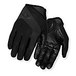 image of Giro Monaco Long Fingered Gloves - Black