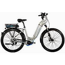 image of Corratec Life Performance 8S 500 Electric Hybrid Bike