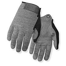 image of Giro Hoxton Long Fingered Gloves - Black/Heather