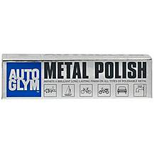 image of Autoglym Metal Polish 55ml
