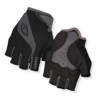 Giro Bravo Gloves -Charcoal - X Large