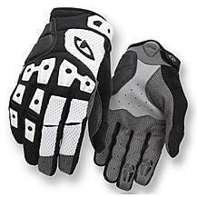 image of Giro Remedy Gloves - Black/ White