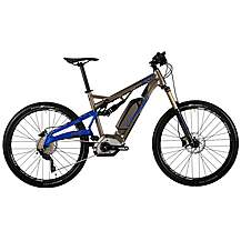 image of Corratec E-XTB CX 10 500 650b Electric Full Suspension Mountain Bike