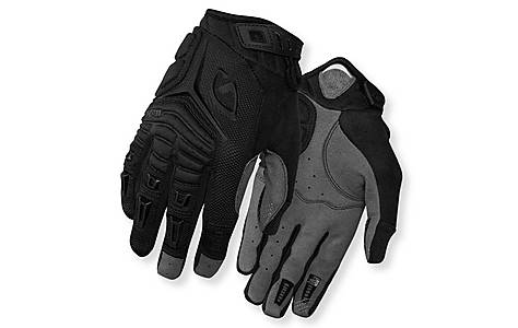 image of Giro Xen Gloves Black