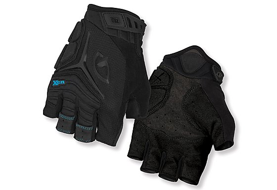 Giro Xen SF Black Gloves
