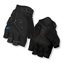 image of Giro Xen SF Black Gloves