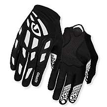 image of Giro Rivet Gloves - Black/white