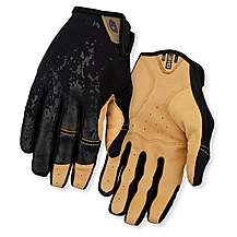 image of Giro DND Black/Tan Gloves